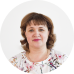 Алена Владимировна Муравьева